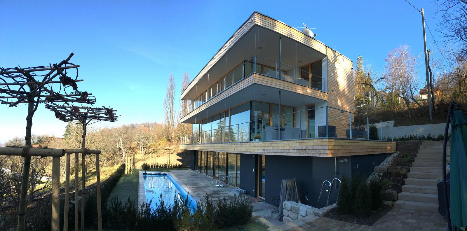 Architekten Reutlingen Umgebung architekten reutlingen umgebung house an der achalm preis dasch